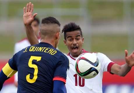 Afif: Villarreal move a dream