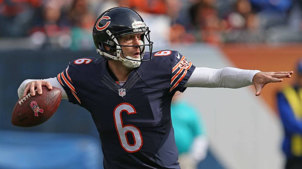 Jay Cutler signs with the Dolphins to reunite with Adam Gase · NFL 8fbc40781