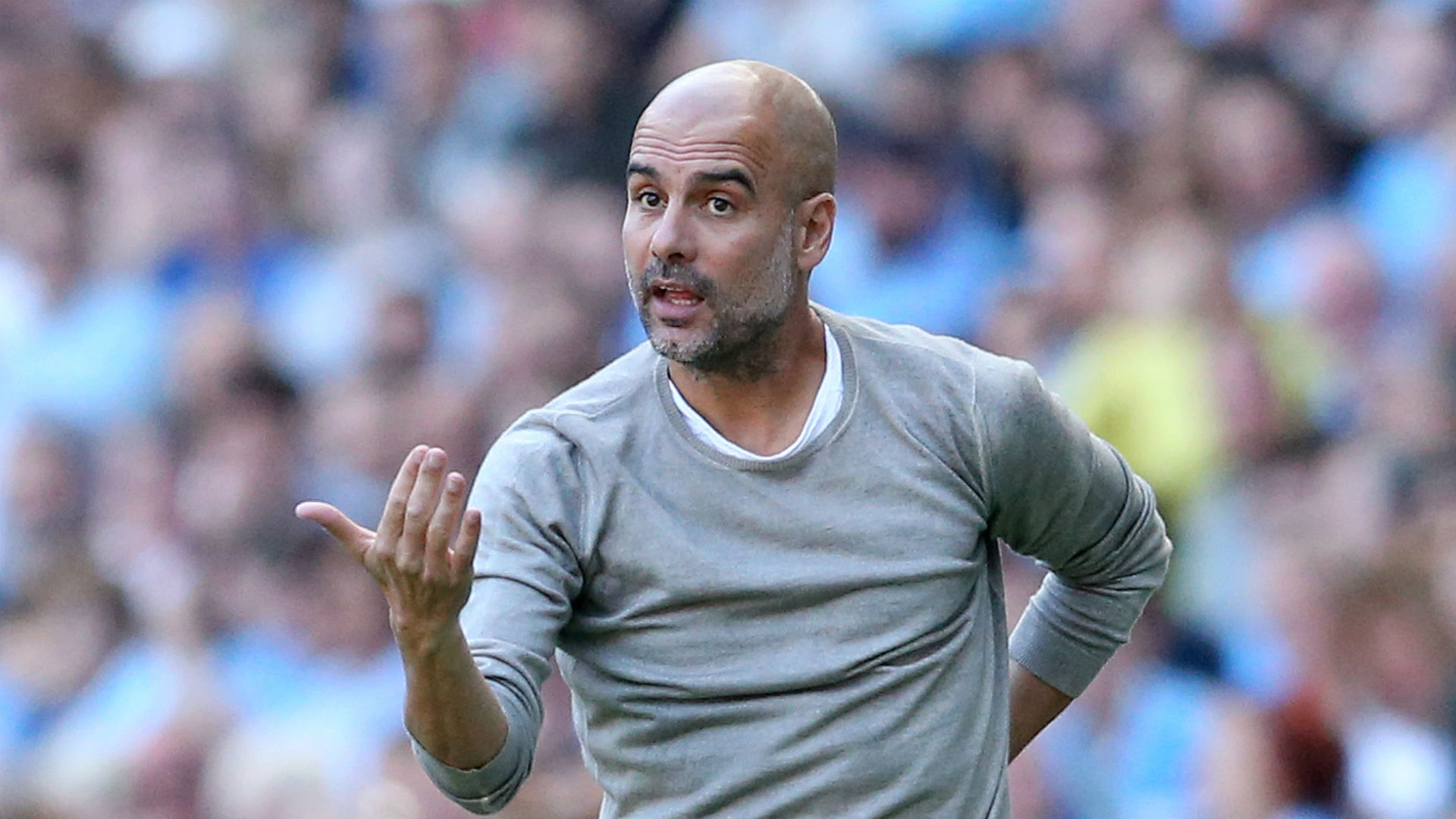 Man City players have nothing to prove, insists Guardiola