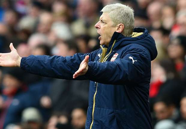 The farce before Barca: Wasteful Arsenal present Wenger with another massive headache