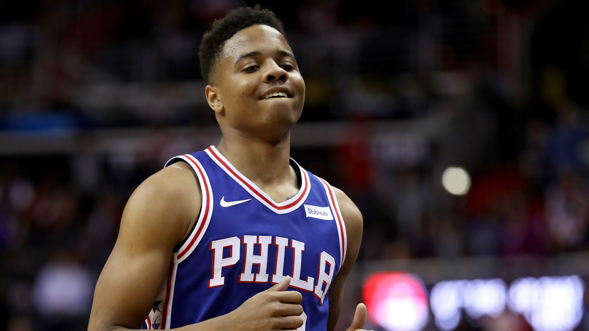 Cavs have reached out to Sixers about Markelle Fultz