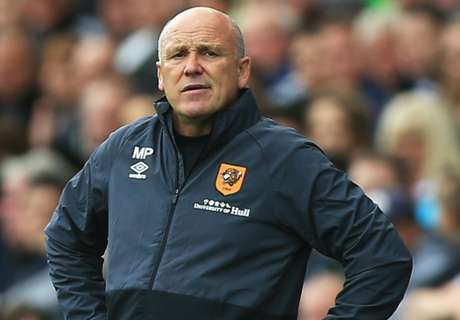 LIVE: Bournemouth vs Hull City