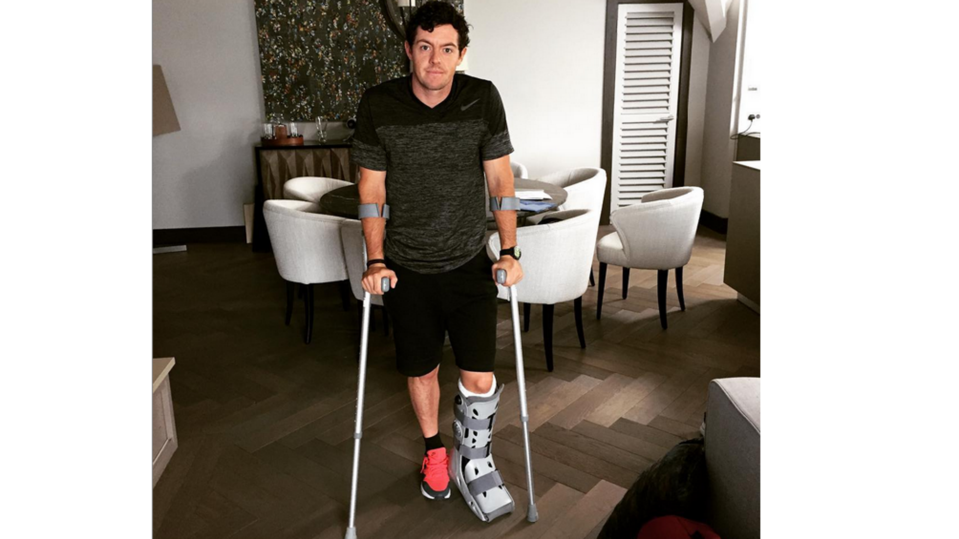 Rory McIlroy - cropped
