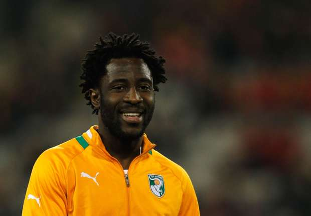 'It's more than a dream' - Bony relishing World Cup