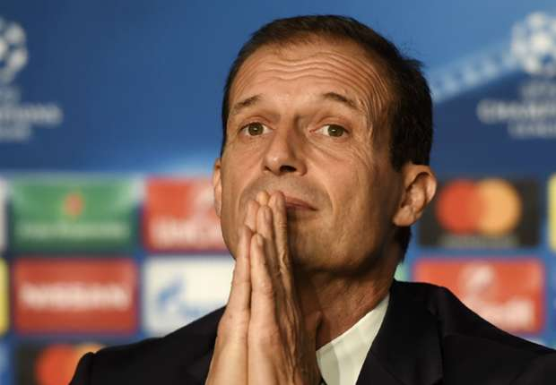 'Winning titles is all that matters' - Allegri rubbishes fears over Juventus form