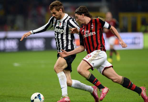 Montolivo: Milan deserved more against Juventus