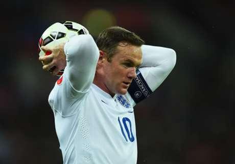LIVE: England 1-0 Lithuania