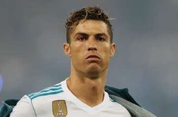 'Cristiano is happy at Real Madrid and will continue to be happy' – Perez cools Ronaldo future talk