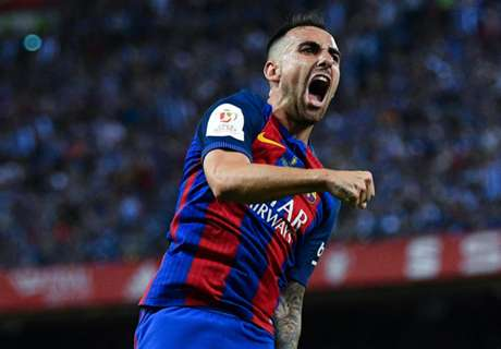Future not in my hands - Alcacer