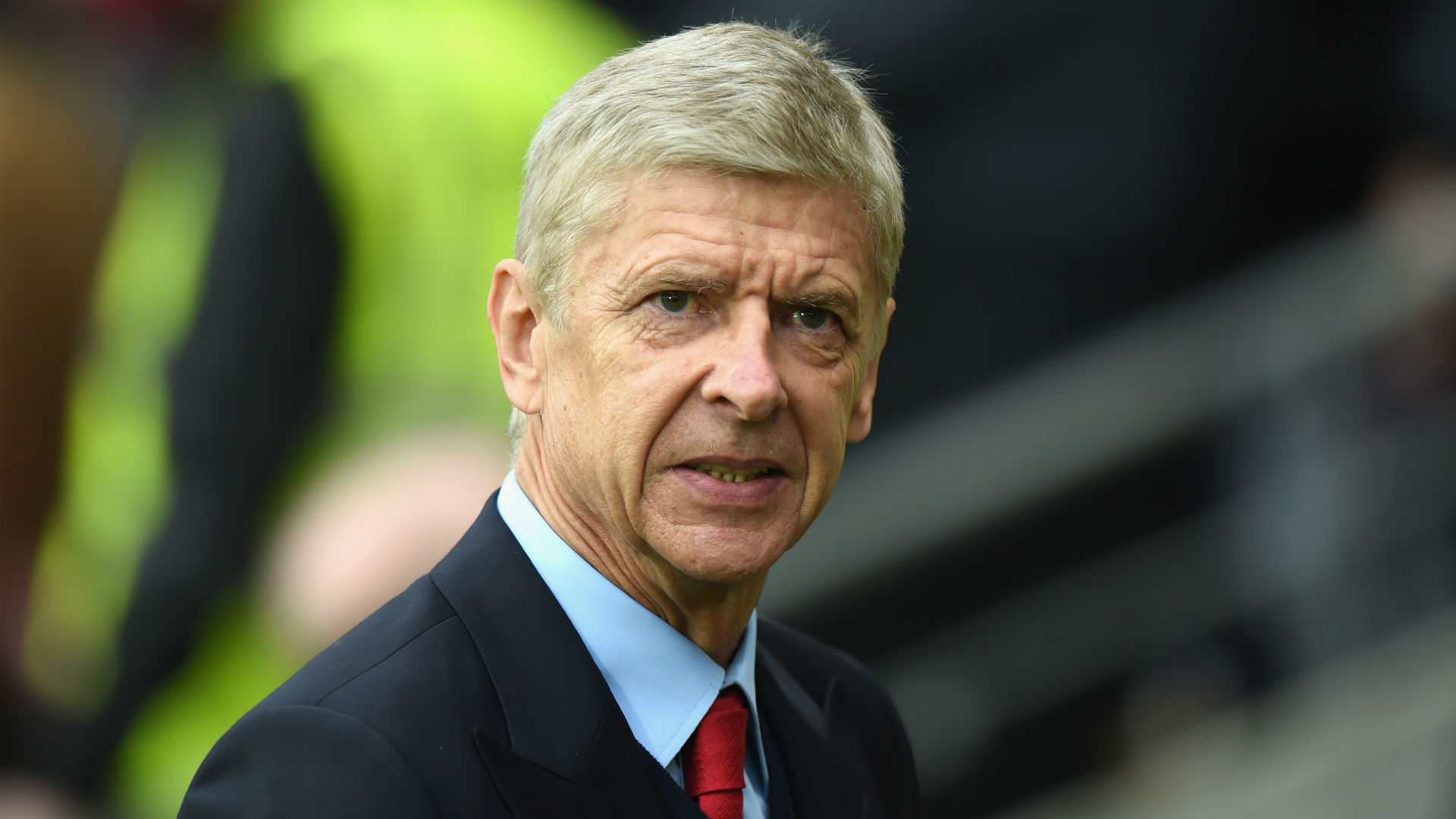Arsene Wenger praises Arsenal's composure after late Champions League win over Ludogorets