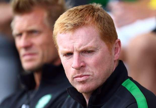 Lennon slams 'weak' Celtic after Barcelona rout