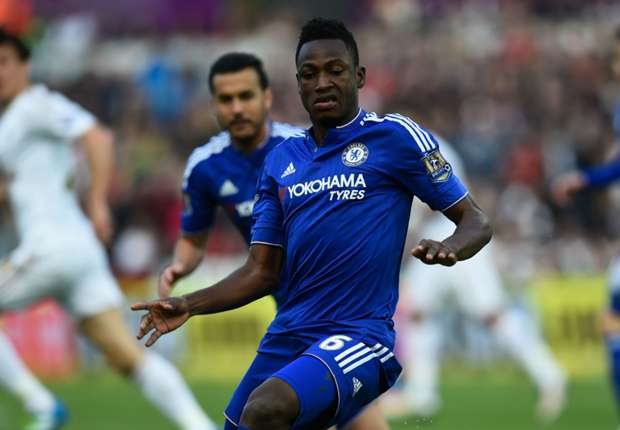Rahman joins Schalke training camp ahead of Chelsea exit