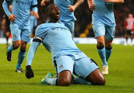 Transfer Talk: Yaya for Pogba swap?