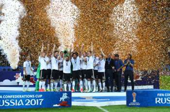 Low lauds Germany: 'This victory will go down in history'