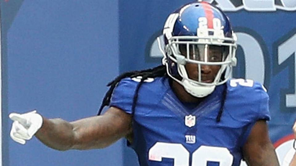 Dead body reportedly found at New Jersey home of Giants CB Janoris Jenkins