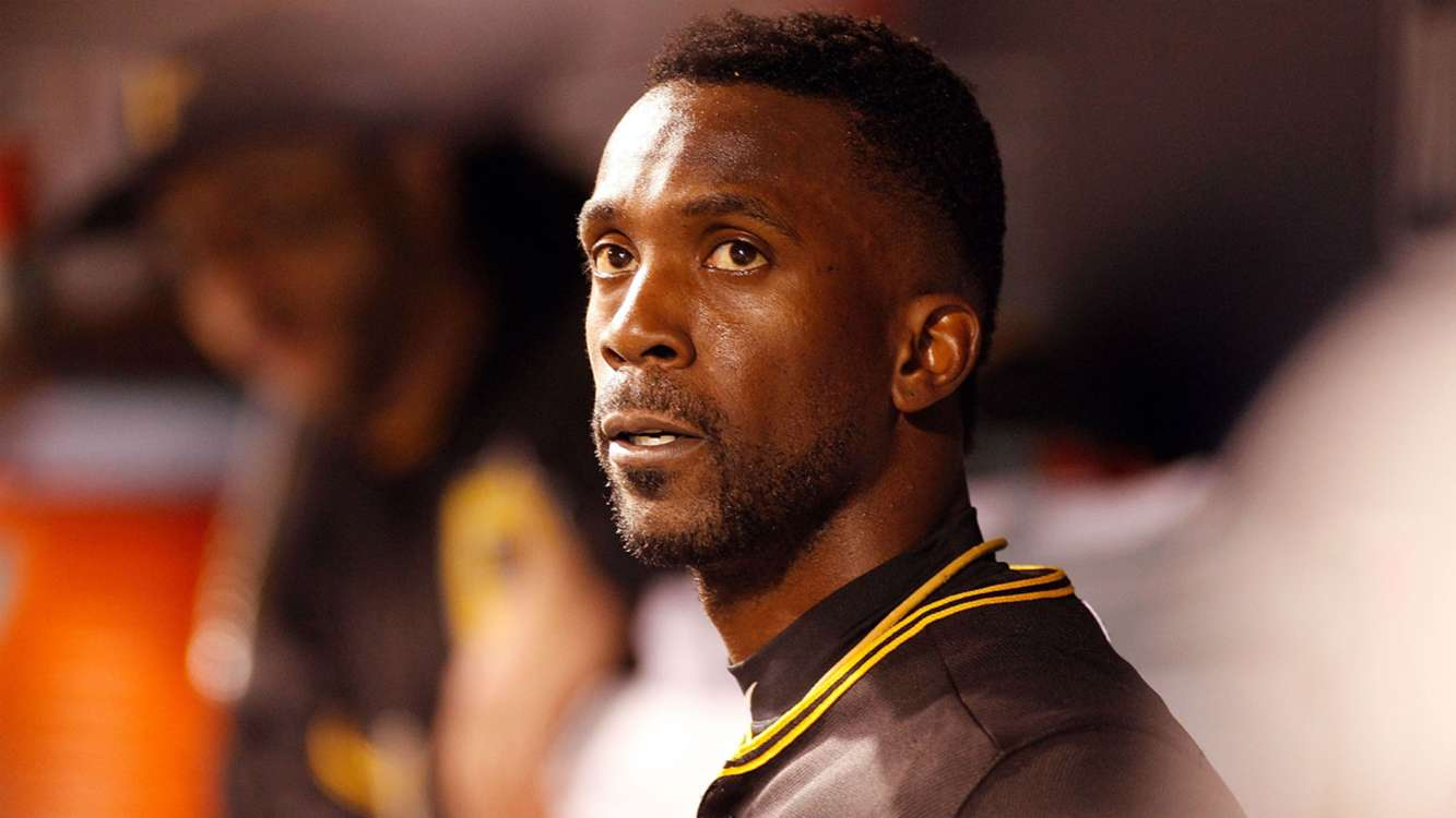 Andrew McCutchen struggled with Pirates' decision to move him to right field