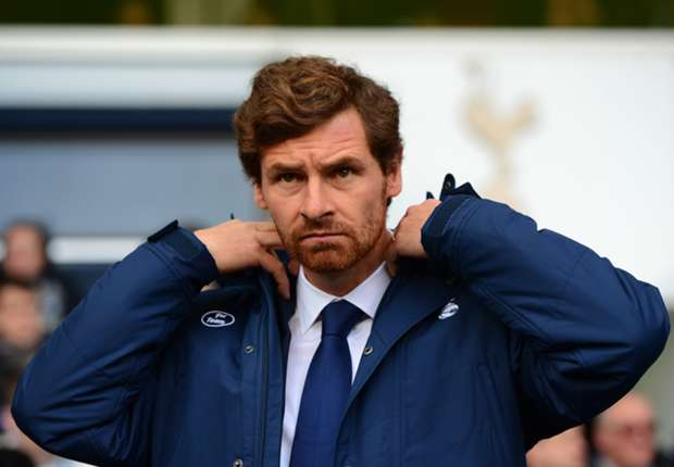 Goal Singapore readers predicted AVB sacking