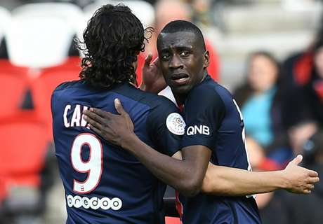 PREVIEW: Lorient v PSG