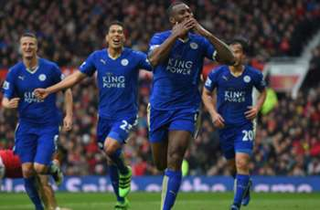 Wes Morgan: I can't wait to get my hands on the trophy