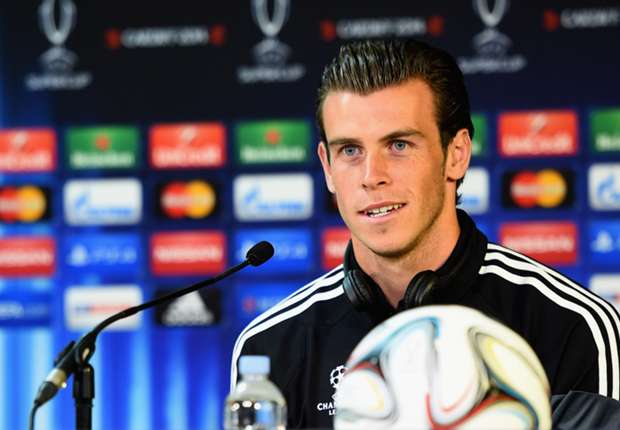 Bale: We want to win everything this season