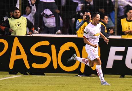 Copa Lib Review: Morales magic