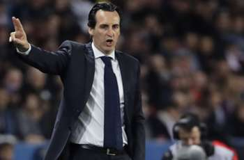 PSG will progress, with or without me – Emery