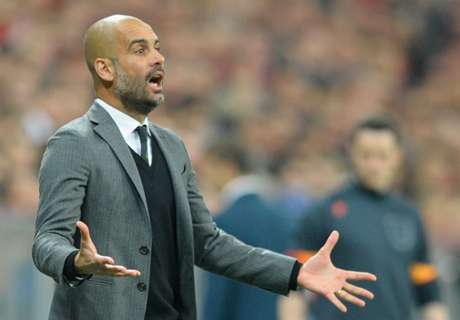'Barca return will be emotional for Pep'