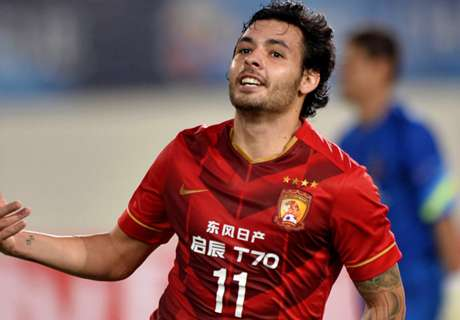EXCLUSIVO: Goulart curte vida na China