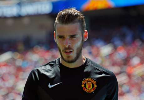 Madrid: We did everything to sign De Gea