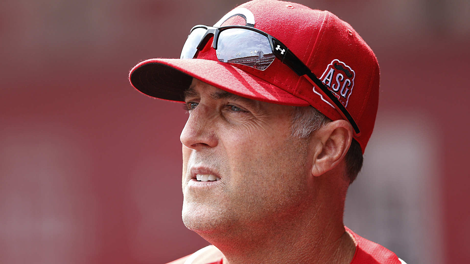 Reds manager Bryan Price ejected before Saturday's game