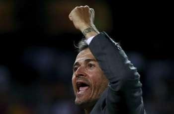 Luis Enrique excited by Spain challenge but won't change for critics