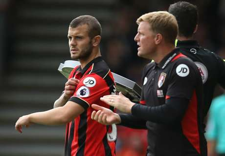 Bournemouth open to buying Wilshere