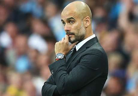No one better than Barca - Pep
