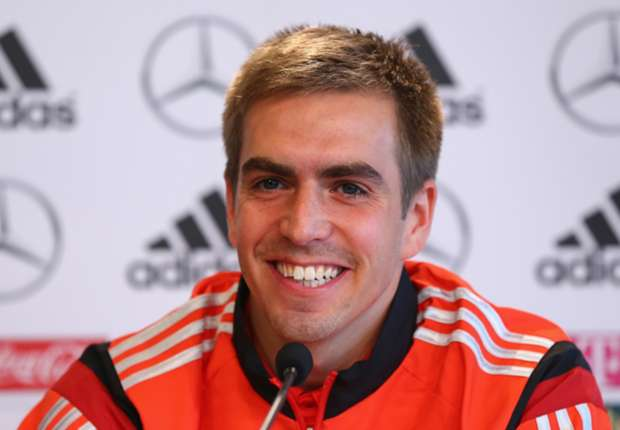 Philipp Lahm tetap yakin bisa lolos ke final
