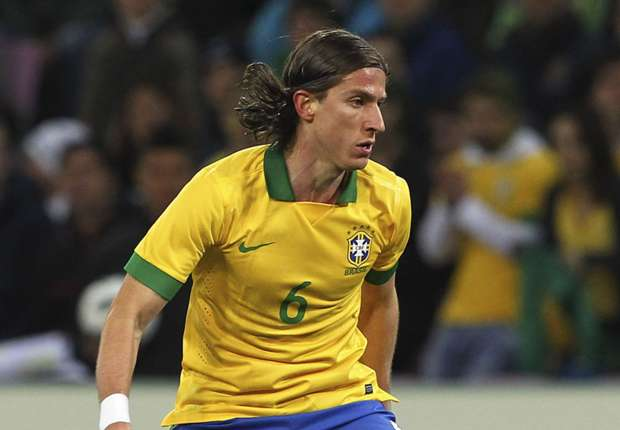 Brazil are ready to reclaim our identity – Filipe Luis