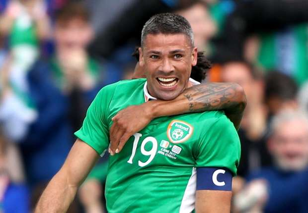 Burnley add to Irish contingent with Walters signing
