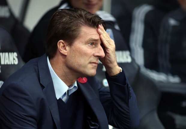 Laudrup highlights Valencia threat