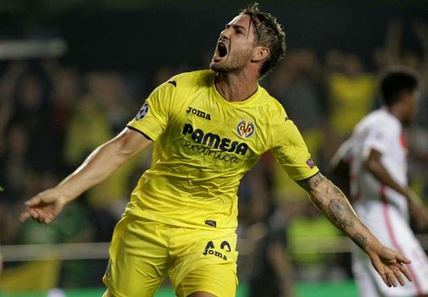 Resultado de imagem para Toledo vs Villarreal pato