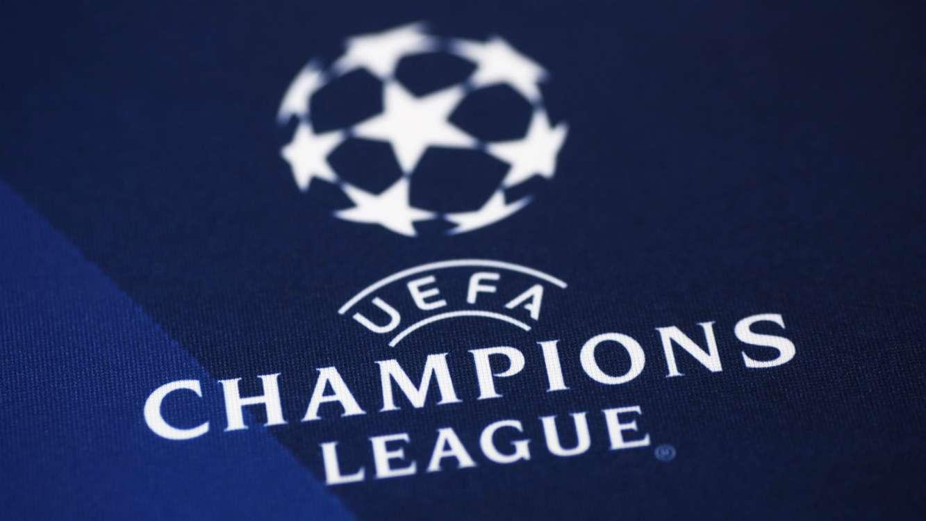 football champions league draw arsenal get bayern