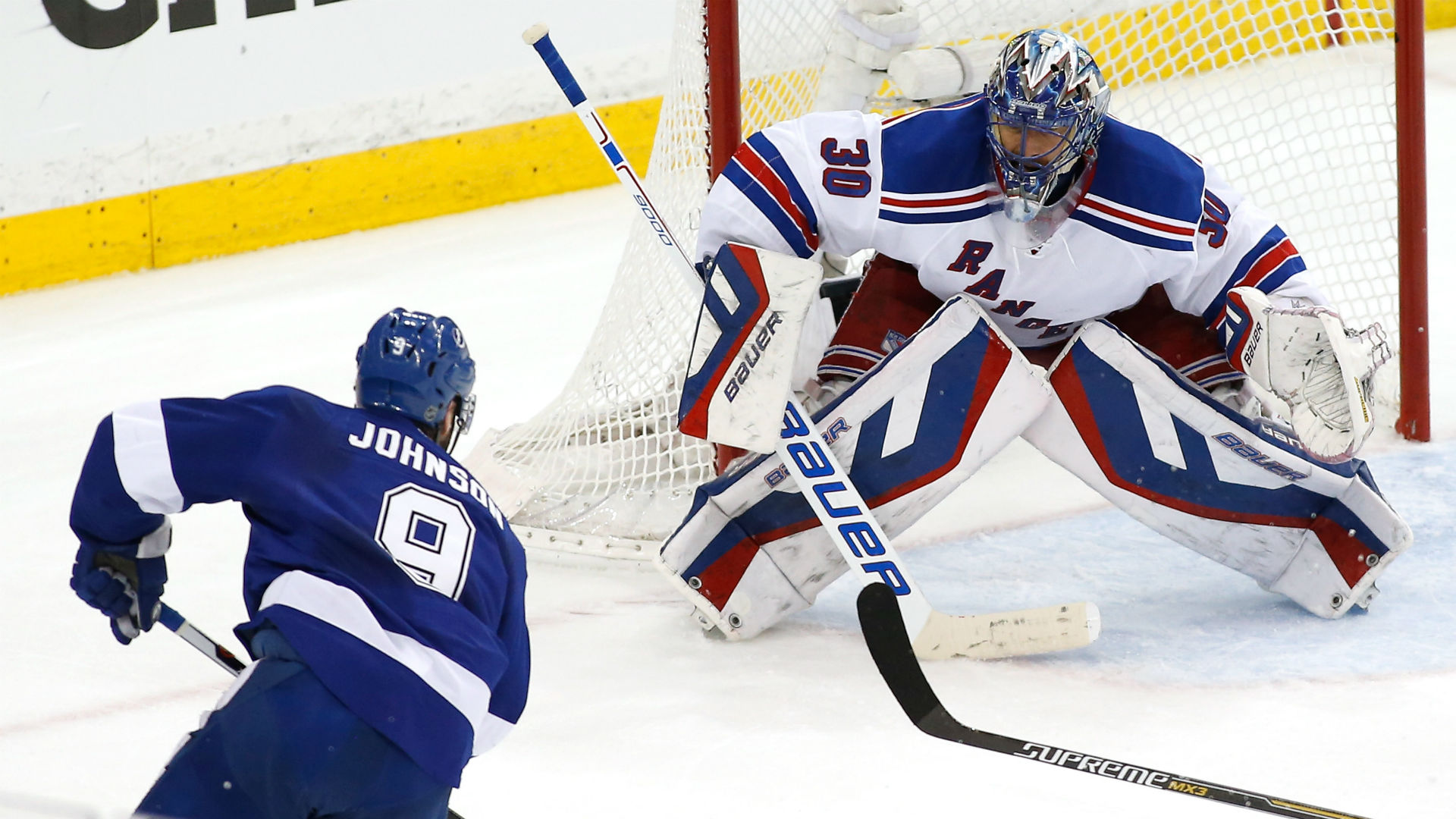 Eastern Conference finals Game 7 preview: Can Lightning crack indomitable Henrik Lundqvist?