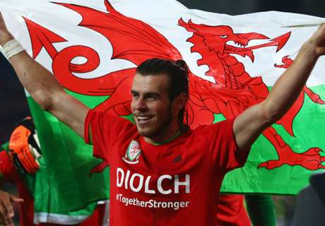 Bale lauds patience shown by Wales FA