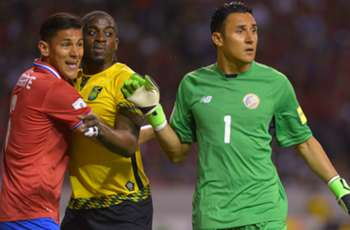 Real Madrid confirms Achilles problem for Navas