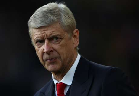 Wenger: Lack of respect is a disgrace
