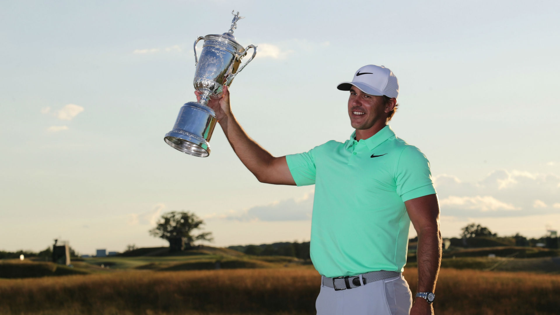 2018 U.S. Open by the numbers: Tiger looks to tie record, Koepka out to replicate Strange feat