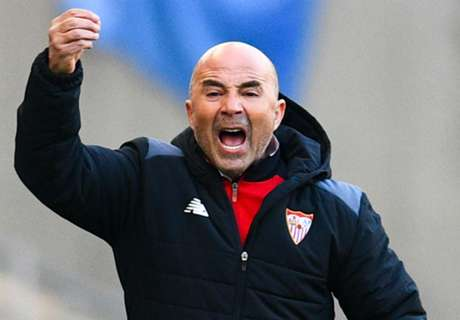 Sampaoli on Barca: You never know