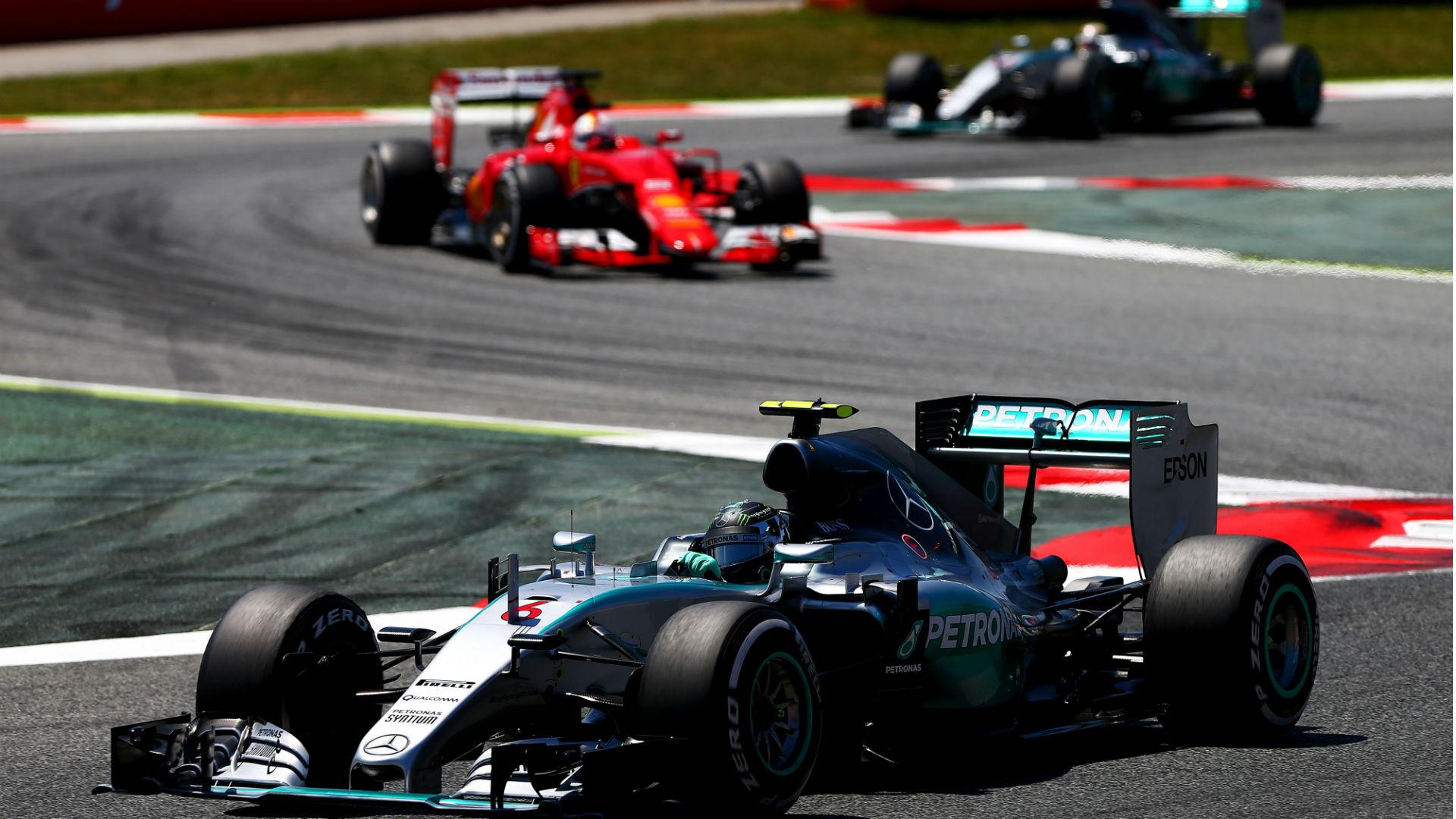Motorsport | F1, V8 Supercars, MotoGP, Superbikes | SPORTAL