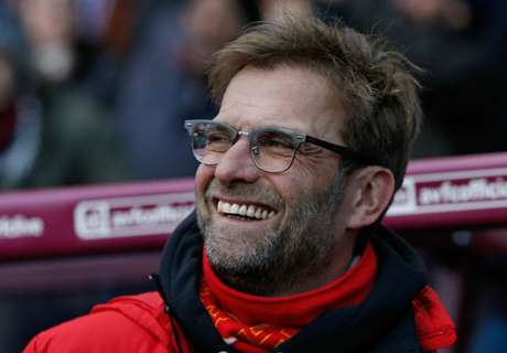 Klopp says 6-0 'good for the soul'