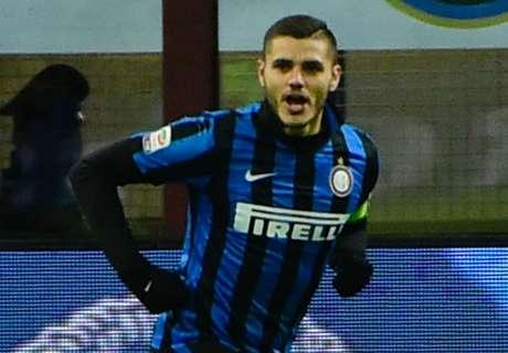 Ausilio praise Inter's Mauro Icardi