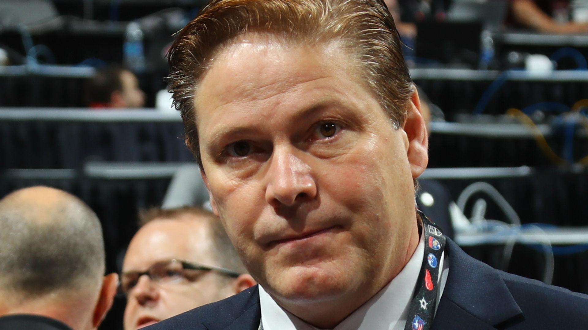 Senators assistant GM Randy Lee resigns after July suspension
