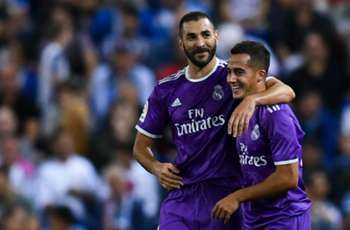 Lucas Vazquez delighted by 'dream' Madrid deal